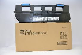 Compatible Konica Minolta Bizhub C451, C550, C650 Waste Toner Container Bottle A0AT-WY0