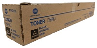 Konica Minolta Bizhub C220, C280, TN216K Black toner cartridge