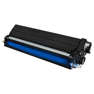 Compatible Brother Colour Laser Printer HL L9310cdw, MFC L9570cdw Cyan Ultra High Yield Toner Cartridge TN449C