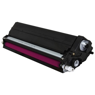 Compatible Brother Colour Laser Printer HL L9310cdw, MFC L9570cdw Magenta Ultra High Yield Toner Cartridge TN449M