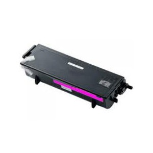 Refurbished QImage Brother TN-348m Magenta toner cartridge