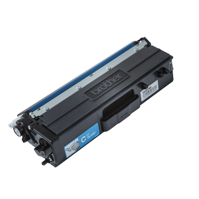 Brother TN-446 Cyan Printer Toner Cartridge