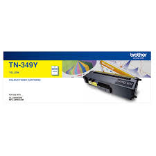 Brother TN-349Y Yellow toner cartridge