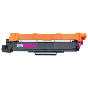 Brother TN-257M Magenta Compatible Toner Cartridge