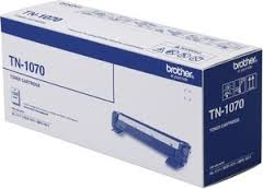 Genuine Brother TN-1070 toner cartridge