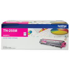 Genuine Brother TN-255m Magenta toner cartridge