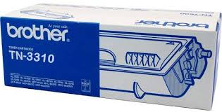 Genuine Brother TN-3310 toner cartridge
