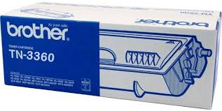 Genuine Brother TN-3360 toner cartridge