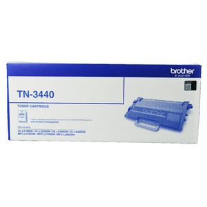 Brother TN-3440 Printer Toner Cartridge