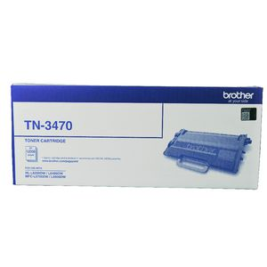 Brother TN-3470 Printer Toner Cartridge