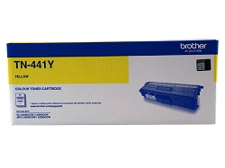 Brother TN-441 Yellow Printer Toner Cartridge