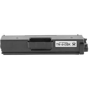 Compatible Brother TN-443 Black Printer Toner Cartridge