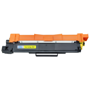 Compatible Brother TN-257Y Yellow Toner Cartridge