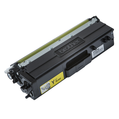 Brother TN-446 Yellow Printer Toner Cartridge