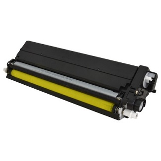 Compatible Brother TN-449 Yellow Printer Toner Cartridge