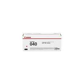 Canon 040 Magenta LBP712 Genuine Toner Cartridge