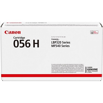 Genuine Canon Laser Printer MF543X ImageClass Black High Yield Toner Cartridge 056H