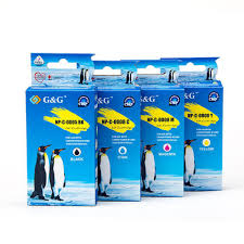 Compatible Brother LC-135XL Ink Cartridge Value Bundle BONUS Pack