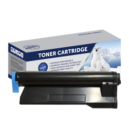 Compatible OKI B430 B440 MB470 MB480 Toner Cartridge 43979203