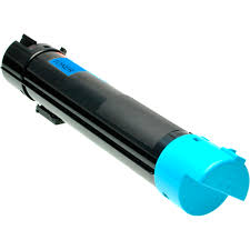 Refurbished QImage Dell 5130cdn High Yield Cyan toner cartridge