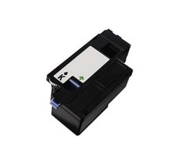 Dell Compatible 1250, 1250c, 1350, 1350cnw, 1355cn Black Toner Cartridge 592-11592