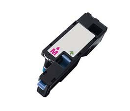 Dell Compatible 1250, 1250c, 1350, 1350cnw, 1355cn Magenta Toner Cartridge 592-11589