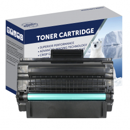 Dell Compatible B2375, B2375dfw Black High Yield Toner Cartridge 592-11998