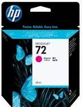Genuine HP 72 Designjet Magenta ink cartridge
