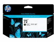 Genuine HP 72 Matte Black Designjet ink cartridge