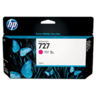 Genuine HP 727 DesignJet Magenta Ink Cartridge