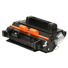Compatible HP 90A, High Yield LaserJet toner cartridge