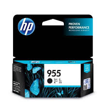 Genuine HP OfficeJet Pro 7720, 7730, 7740, 8210, 8216, 8710, 8720, 8730, 8740, 8745 Black Ink Cartridge 955