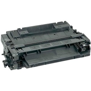 Compatible HP 55A, LaserJet Toner Cartridge CE255A