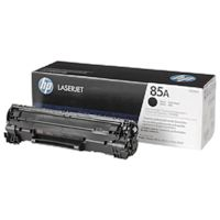 Original HP 85A, LaserJet toner cartridge ce285a