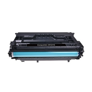 Compatible HP 37A, LaserJet Toner Cartridge cf237a