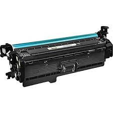 Compatible HP 508X, Black LaserJet Toner Cartridge cf360x