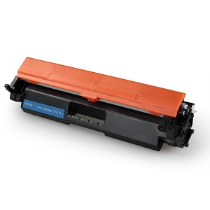 Compatible HP 17A, LaserJet Toner Cartridge cf217a
