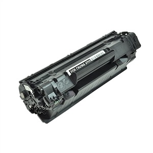 Compatible HP 36A, LaserJet toner cartridge cb436a