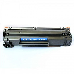 Compatible HP 78A, LaserJet toner cartridge ce278a