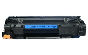 Compatible HP 85A, LaserJet toner cartridge ce285a