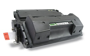 Compatible HP 42A, LaserJet High Yield Toner Cartridge