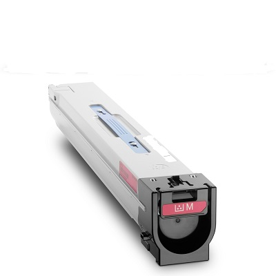Compatible HP Colour LaserJet E87640dn, E87640z, E87650dn, E87660dn, E87660z Magenta Toner Cartridge W9053MC