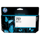 Genuine HP 727 DesignJet Grey Ink Cartridge