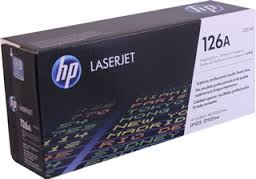 Genuine HP Colour LaserJet M175, M175a, M175nw, M275, M275nw, cp1025, cp1025nw Black Toner Cartridge 126A