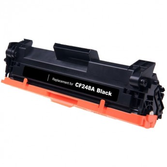 HP 48A, LaserJet Compatible Toner Cartridge cf248a