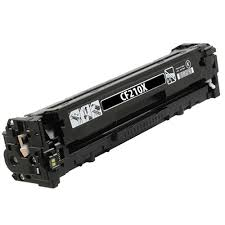Compatible HP 131X, Black LaserJet toner cartridge cf210x