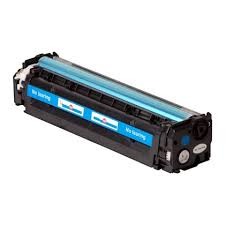 Compatible HP 131A, Cyan LaserJet toner cartridge cf211a