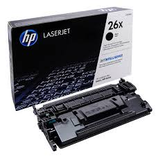 Genuine HP LaserJet M402, M402dn, M402dw, M402n, M426fdn, M426dw Black Toner Cartridge 26X