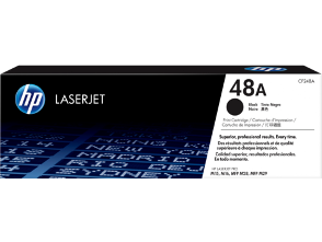 Original HP 48A, LaserJet Toner Cartridge cf248a