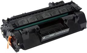 HP 05X, LaserJet Compatible Toner Cartridge ce505x
